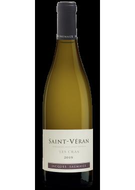 Saint-Véran Les Cras