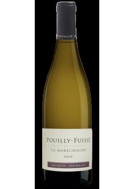 Pouilly-Fuissé La Maréchaude
