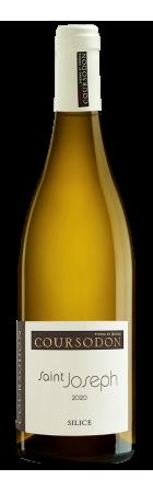 Saint-Joseph Silice Blanc