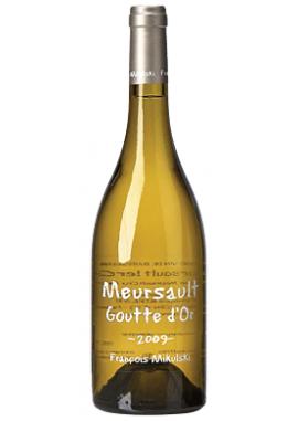Meursault 1er Cru Goutte d'Or 2009
