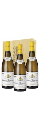 Bâtard-Montrachet Grand Cru Caisse 3 bouteilles