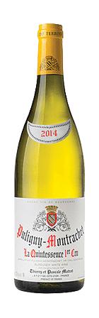 Puligny-Montrachet 1er Cru La Quintessence