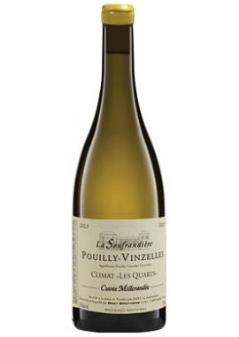 Pouilly-Vinzelles Les Quarts Cuvée Millerandée