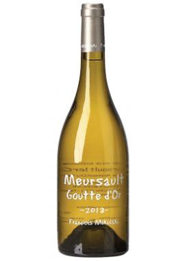 Meursault 1er Cru Goutte d'Or 2013