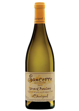 Sancerre Tradition
