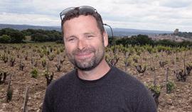 Clos du Mont-Olivet : une leçon d'élégance à Châteauneuf