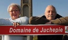 Domaine de Juchepie : un must de la vallée du Layon