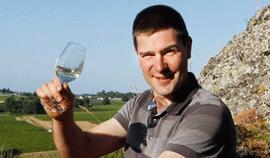 Domaine Ogereau : grands chenins de terroir en Savennières