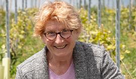 Champagnes Françoise Bedel : singuliers, intenses et envoûtants