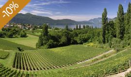 Les immanquables de l'été : Rhône et Méditerranée