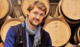 Stéphane Ogier : le virtuose d'Ampuis