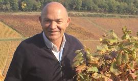 Alain Gras : superbe 2019 par l'ambassadeur de Saint-Romain