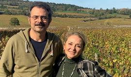 Bernard-Bonin à Meursault : rarissime et déjà culte !