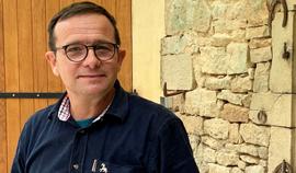 Benoît Ente : une des plus grandes signatures de Puligny