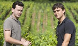 Gouges : les derniers Bourgognes 2015 en exclusivité