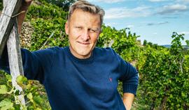 Pierre-Jean Villa : un millésime 2017 gourmand et minéral