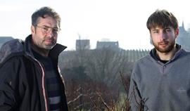Pascal Agrapart : un pur travail d'orfèvre à Avize