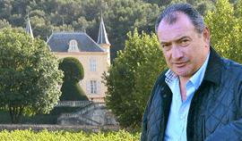 Château Simone : le millésime 2015 est enfin là. Resplendissant !
