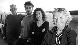 Givry : François Lumpp nous enchante avec ses 2016