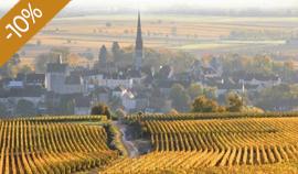 Les immanquables de l'été : la Bourgogne et le Jura