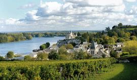 Session de rattrapage : pépites de la Loire et du Centre