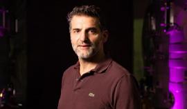 Stéphane Montez porte haut les couleurs du Rhône Nord